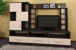 Стенка Карина - Мебельная фабрика «Трио мебель»