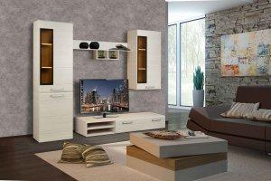 Стенка гостиная Кельн - Мебельная фабрика «ВиТа-мебель»