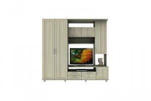 Стенка Колизей - 2 - Мебельная фабрика «ММС Мебель»