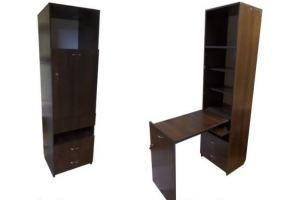 Секретер 012.2 - Мебельная фабрика «МЕБЕЛов»