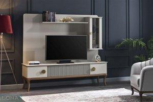 Стенка под TV Песаро - Импортёр мебели «Bellona (Турция)»