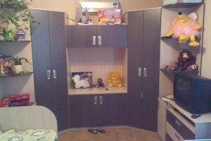 Стенка в детскую - Мебельная фабрика «Агата»