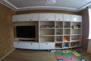 Стенка в детскую - Мебельная фабрика «Эльф»