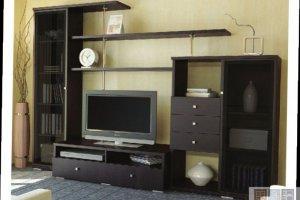 Стенка в гостиную - Мебельная фабрика «Актуаль-М»