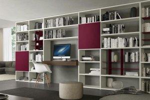 Стенка в гостиную - Мебельная фабрика «NIKA premium»