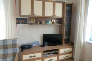 Стенка в гостиную - Мебельная фабрика «Агата»