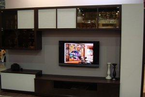 Стенка в гостиную - Мебельная фабрика «Найди»