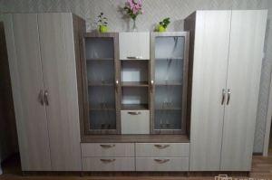 Стенка в гостиную - Мебельная фабрика «МК АртСити»