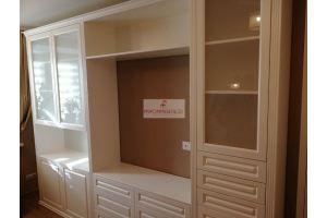 Стенка в гостиную - Мебельная фабрика «МуромМебель (ИП Баранихина Г.И.)»