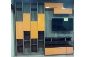 Стенка в гостиную - Мебельная фабрика «Элит-Гранд»