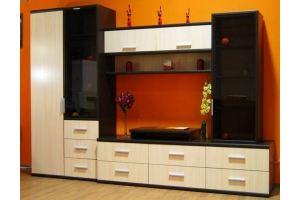 Стенка в гостиную - Мебельная фабрика «Святогор Мебель»