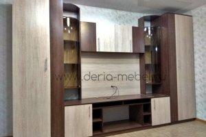 Стенка в гостиную - Мебельная фабрика «Дэрия»