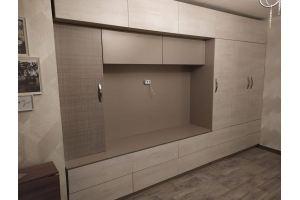 Стенка в гостиную - Мебельная фабрика «Авангард»