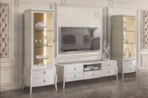 Стенка в гостиную Белладжио - Импортёр мебели «InStyle (США)»