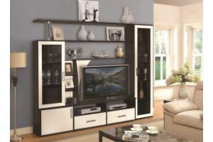 Стенка в гостиную Бити - Мебельная фабрика «Балтика мебель»