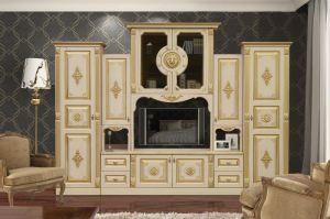 Стенка в гостиную Лео - Мебельная фабрика «Аристократ»