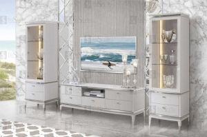 Стенка в гостиную Мажестик - Импортёр мебели «InStyle (США)»