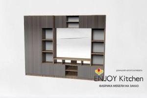 Стенка в гостиную st 3 - Мебельная фабрика «ENJOY Kitchen»