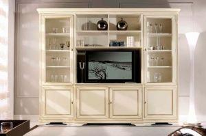 Стенка в гостиную Жилая комната - Мебельная фабрика «Артим»