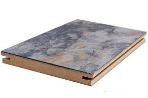 Стеновая панель Autumn White - Оптовый поставщик комплектующих «Сэмпл Стоун»