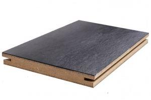 Стеновая панель Black Slate - Оптовый поставщик комплектующих «Сэмпл Стоун»