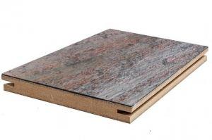 Стеновая панель Copper - Оптовый поставщик комплектующих «Сэмпл Стоун»