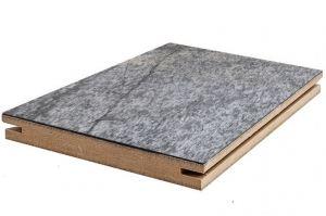 Стеновая панель Silver Shine - Оптовый поставщик комплектующих «Сэмпл Стоун»