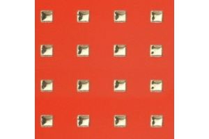 Стеновая панель RED 515 SILVER 3D - Оптовый поставщик комплектующих «Древиз»