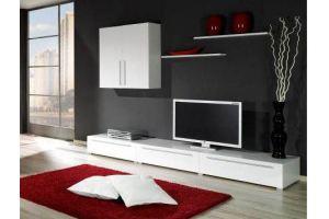 Стильная гостиная - Мебельная фабрика «Натали»
