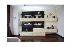 Стильная гостиная - Мебельная фабрика «Мебель СаЛе»