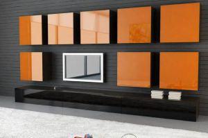 Стильная гостиная 8 - Мебельная фабрика «SaEn»