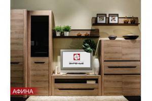 Стильная Гостиная Афина - Мебельная фабрика «Заречье»