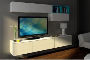 Стильная Гостиная BoxLine 240 - Мебельная фабрика «NewLine»