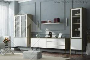 Стильная гостиная Хитроу - Мебельная фабрика «Молодечномебель»