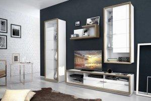 Стильная гостиная Вива - Мебельная фабрика «Ангстрем (Хитлайн)»