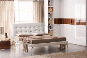 Стильная кровать Ares - Мебельная фабрика «Астрон»