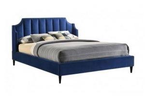 Стильная кровать Ашер - Мебельная фабрика «ДЕФИ»