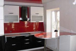 Стильная кухня  - Мебельная фабрика «ДОН-Мебель»