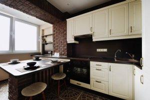 Стильная кухня - Мебельная фабрика «Lakma»