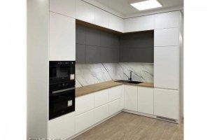Стильная кухня - Мебельная фабрика «Элна»