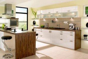 Стильная кухня 40 - Мебельная фабрика «Философия мебели»