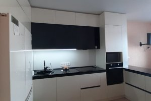 Стильная кухня AGT - Мебельная фабрика «Элна»