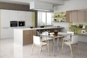 Стильная кухня Акито - Мебельная фабрика «Ликарион»