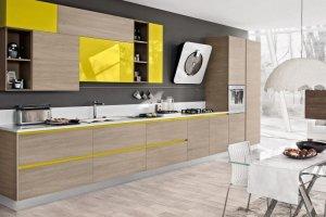 Стильная кухня Белла - Мебельная фабрика «LEVANTEMEBEL»