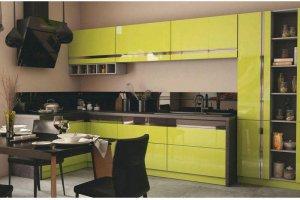 Стильная кухня Джой - Мебельная фабрика «Царь-Шкаф»