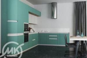 Стильная кухня Griff - Мебельная фабрика «Мебелькомплект»