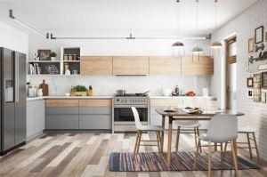 Стильная кухня Калипсо - Мебельная фабрика «GeosIdeal»