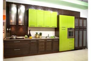 Стильная кухня Кантри - Мебельная фабрика «Формула Уюта»