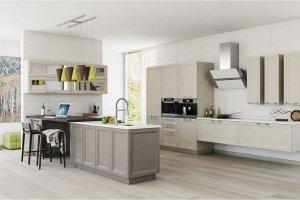 Стильная кухня Маринара - Мебельная фабрика «GeosIdeal»