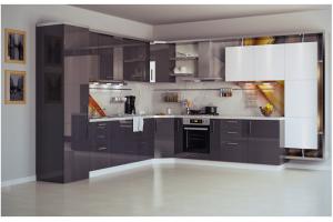 Стильная кухня Марокко - Мебельная фабрика «Формула Уюта»